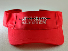 red-mitzi-skiff-visor